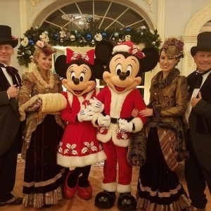 The Goode Time Carolers - Nashville - Christmas Carolers in Nashville, Tennessee