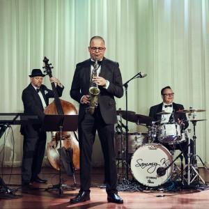 The Goodfellas Jazz Band - Jazz Band / 1920s Era Entertainment in Los Angeles, California