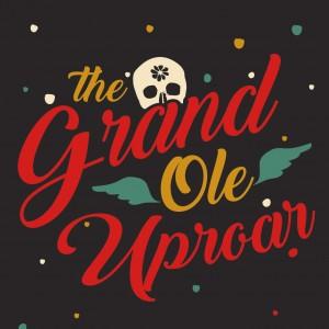 The Grand Ole Uproar - Americana Band in Greensboro, North Carolina