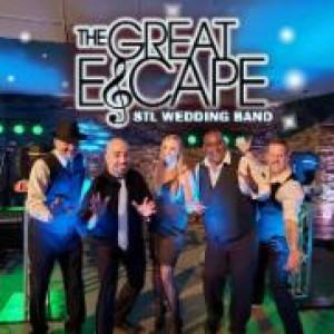 The Great Escape STL - Dance Band in Lake St Louis, Missouri