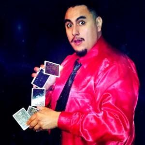 The Great Magic of Rafael - Strolling/Close-up Magician / Magician in Tucson, Arizona
