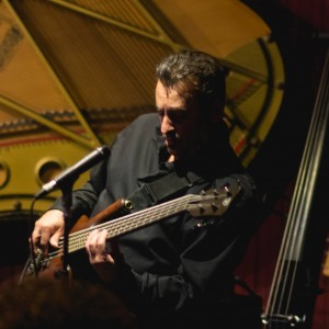 The Greg Silva Trio - Jazz Band in Randolph, Massachusetts