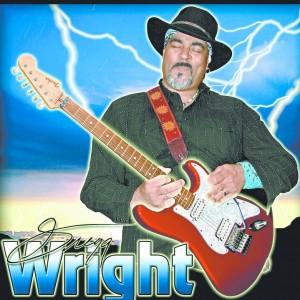 The Gregg Wright Blues Band - Blues Band in Los Angeles, California