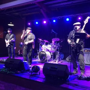 The GRID - Classic Rock Band in Pittsburgh, Pennsylvania