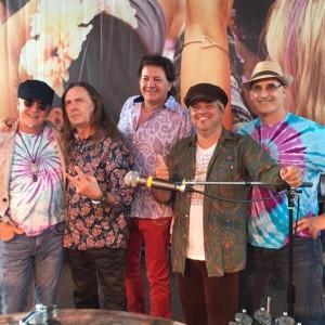 The Groove - Classic Rock Band in Alameda, California