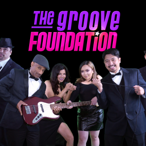 The Groove Foundation - Dance Band in San Jose, California
