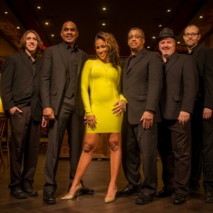 The Groove Motive - Party Band in Richmond, Virginia