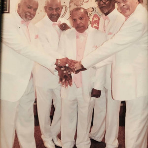 The Guiding Lights Gospel Group - Gospel Music Group in Philadelphia, Pennsylvania