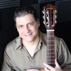 The Guitar Guy - Guitarist in Denton, Texas