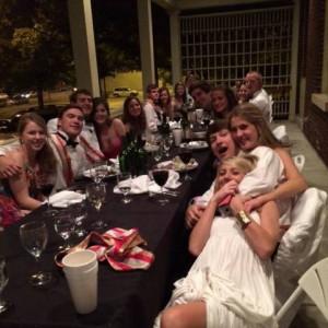 The Happiest Hostess LLC - Bartender in Raleigh, North Carolina