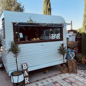 The Happy Camper Mobile Bar - Bartender in Lodi, California