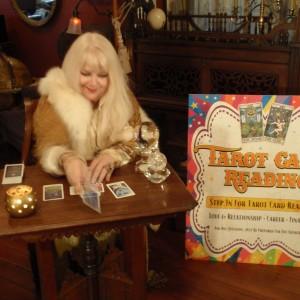 The Happy Medium - Psychic Entertainment in New Orleans, Louisiana
