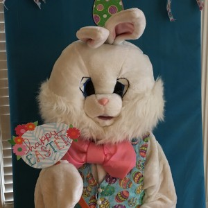 The Happy Store - Easter Bunny / Actress in Lees Summit, Missouri