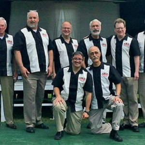 The Harbor City Chorus - A Cappella Group in Towson, Maryland