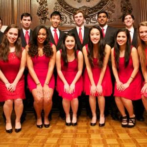 The Harvard Lowkeys - A Cappella Group in Cambridge, Massachusetts