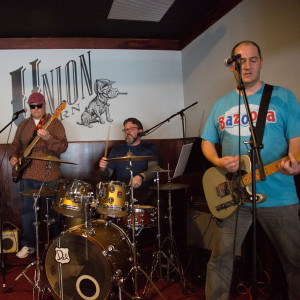 The Haymakers - Rock Band in Somerville, Massachusetts
