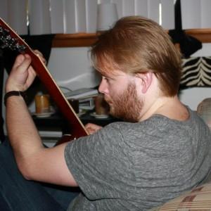 The Healing Musician - Singing Guitarist in Minneapolis, Minnesota
