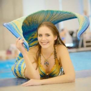 The Heartland Mermaid