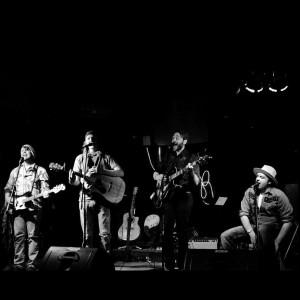 The Henge - Americana Band in Billings, Montana