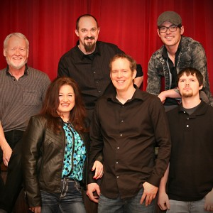 The Hepperly Band - Cover Band / Classic Rock Band in Mason City, Iowa