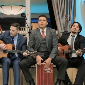 The Herreras - Guitarist in New York City, New York