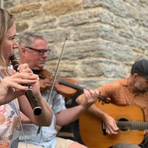 The HiBs - Celtic Music in St Paul, Minnesota