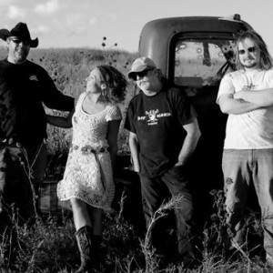 The Hidden Timber Band - Country Band in Pierre, South Dakota