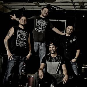 The High Fives - Cover Band / 1990s Era Entertainment in Tarpon Springs, Florida