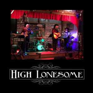 The High Lonesome band - Country Band in Wyoming, Michigan