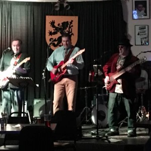 The Highballs!! - Party Band in Grosse Pointe Woods, Michigan
