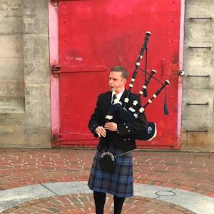 The Highland Piper - Bagpiper / Celtic Music in Columbia, South Carolina