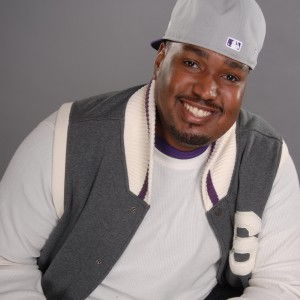 """""""The Hilarious"""" Chris Cherry - Stand-Up Comedian in Madison, Tennessee"""