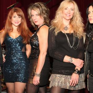 The Hit Girls - Dance Band in New York City, New York