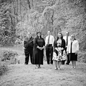 The Homeland Singers - Southern Gospel Group / Gospel Music Group in Salisbury, Maryland