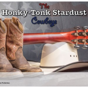 The Honky-Tonk Stardust Cowboys - Country Band in Barrett, Minnesota