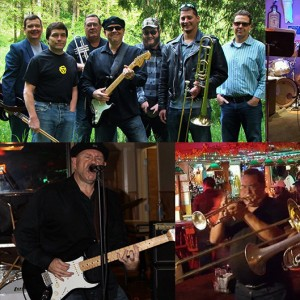 The Horn Dawgs - Classic Rock Band in Scappoose, Oregon