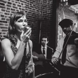 The Hot Club of Flatbush - Jazz Band in Brooklyn, New York