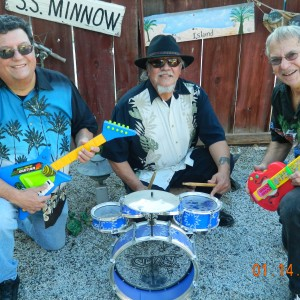 The Houndogs - Oldies Music in Fresno, California