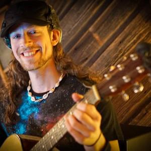 The Human Jukebox - NYC Singer/Guitarist - Singing Guitarist in New York City, New York