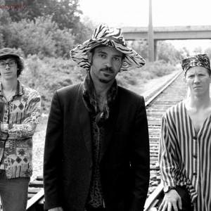 The Hustle - Funk Band / Dance Band in Greenville, South Carolina