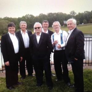 Billy Smith and The Impacts - Dance Band in Mayodan, North Carolina
