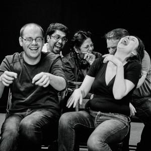 The Improv Syndicate - Comedy Improv Show in Phoenix, Arizona