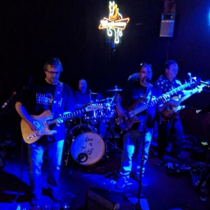 The Infidels - Cover Band in Guthrie, Oklahoma