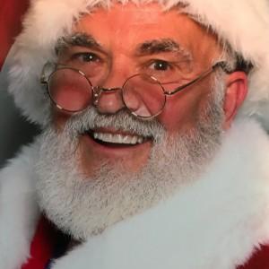 The Inner Banks Santa - Santa Claus in Edenton, North Carolina