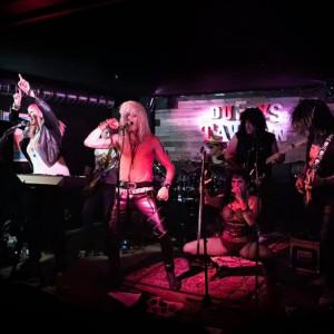The Innocent Gunnz - Tribute Band in Toronto, Ontario