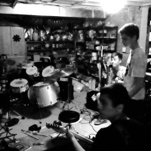 The Instrumental Trio - Alternative Band in Bethesda, Maryland