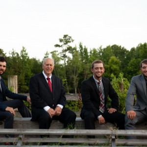The Interstate Quartet - Southern Gospel Group / Gospel Music Group in Scottsboro, Alabama