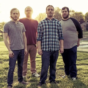 The Invisible World - Alternative Band in Kansas City, Missouri