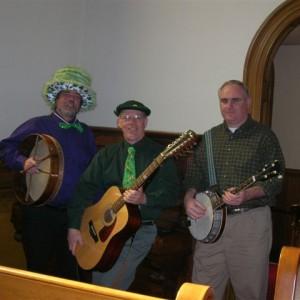 The Irish Jigolos - Irish / Scottish Entertainment / Celtic Music in New Hope, Pennsylvania
