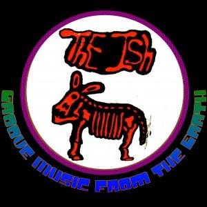 The ISH - Party Band in Cruz Bay, U.S. Virgin Islands